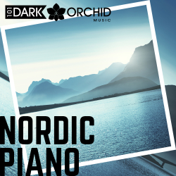 Nordic Piano from 101 Dark Orchid Music - IMRA | you need great music