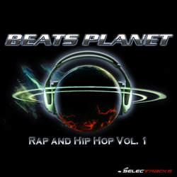Rap And Hip Hop Vol  1 from Beats Planet - MusicDIRECTOR