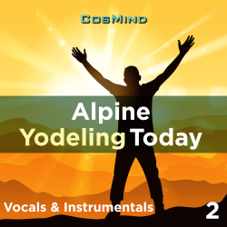Alpine Yodeling Today 2 from Cosmind Production Music - BMG